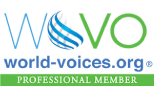 Alex Herring Flexible Professional Directable wovo logo