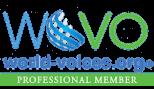 Alex Herring Flexible Professional Directable wovo logo