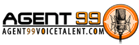 Alex Herring Flexible Professional Directable Agent 99 Logo