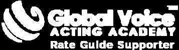 Alex Herring Flexible Professional Directable Global Voice Logo