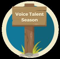 Alex Herring Flexible Professional Directable voice talent
