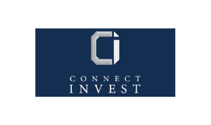 Alex Herring Flexible Professional Directable connect Invest Logo